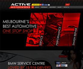 Active Motorwerke