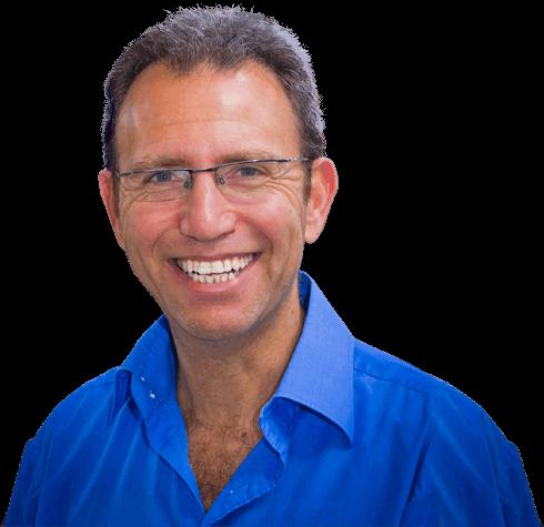 Danny Ben-Moshe