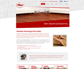 Max flooring
