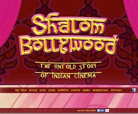 Shallom Bollywood